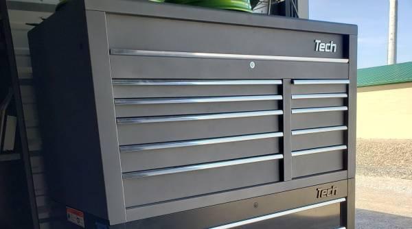 Photo Mac Tools Tech Toolbox - $3,000 (East Cincy)