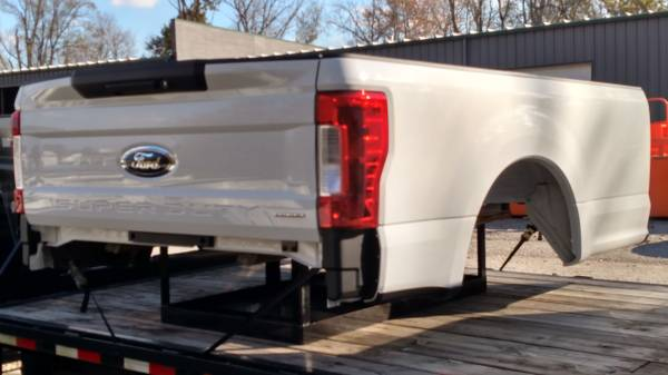 Photo NEW 2017 FORD SUPER DUTY TRUCK BED F250 F350 $1450. (lagrange ky)