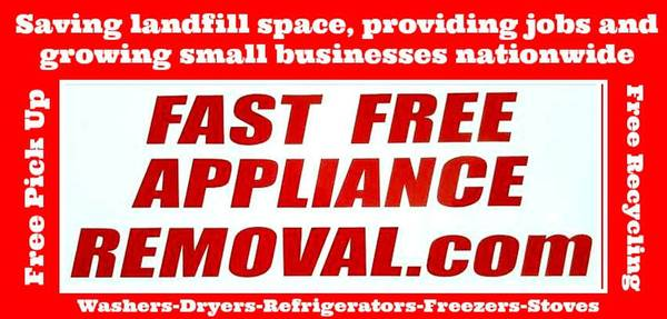 Photo PICK UP AND FLIP FREE USED APPLIANCESPULL $5K CASH MONTHLY (Cincinnati and neighboring areas)