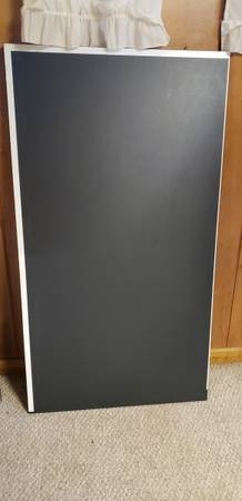 Photo Table top ping pong table - $30 (Colerain)