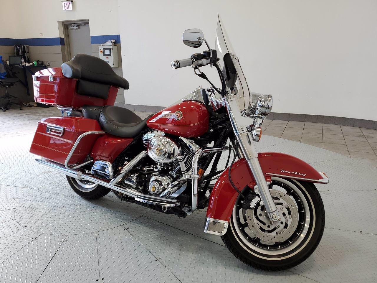 Photo 2005 Harley-Davidson ROAD KING SPECIAL $10999233.18233.18