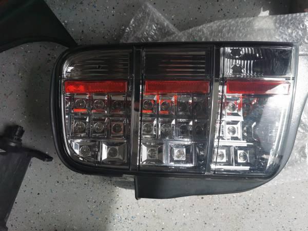 Photo 05-09 Mustang taillights - $70 (Clarksville)