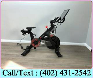 Photo Barely Used - Latest Peloton bike family package - $1,000 (chattanooga)