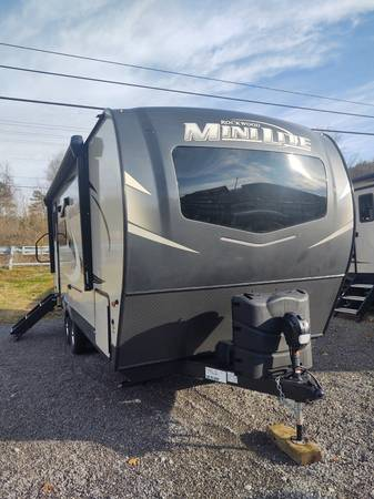 Photo New, Pre-Owned Rockwood, Cherokee, Grey Wolf Geo Pro, Wolf Pup  MORE - $1 (WWW.WEEKENDRVCENTER.COM Weekend RV Center)