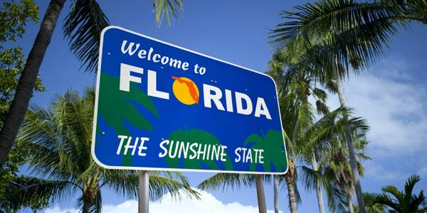 Photo Tired of the Cold Winters and High Taxes--Florida Land for Sale (Central Florida)