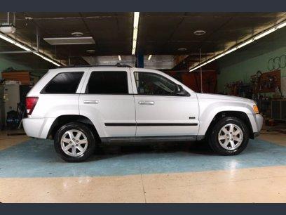 Photo Used 2008 Jeep Grand Cherokee Laredo for sale