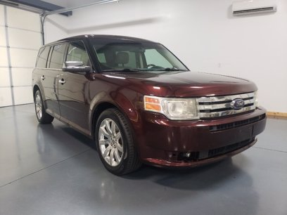 Photo Used 2009 Ford Flex 2WD Limited for sale