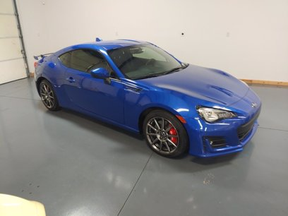 Photo Used 2017 Subaru BRZ Limited w Performance Package for sale