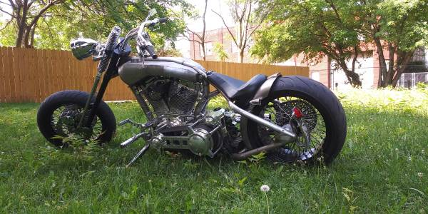 Photo 127 cid. 140 hp. Pro street - $9,000 (Cleveland)