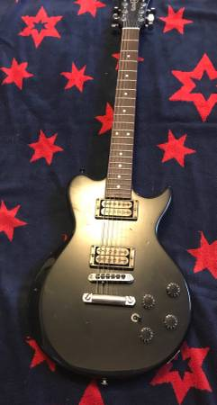 Photo 1984 Electra Workingman X-290 Electric Guitar Made In Japan Vintage - $300