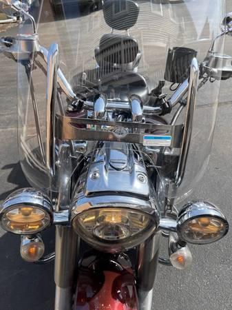 Photo 2006 Yamaha Stratoliner S - $6,200 (Strongsville)