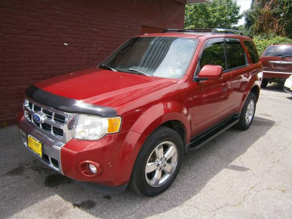 Photo 2010 FORD ESCAPE $2000 DOWN BUY HERE PAY HERE NO INTEREST 0APR (Cleveland)