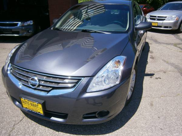 Photo 2011 NISSAN ALTIMA $2000 DOWN BUY HERE PAY HERE NO INTEREST 0 APR (Cleveland)