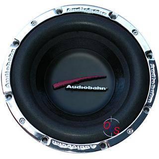 Photo Audiobahn AW151T Subwoofer car speaker - $60 (Strongsville)