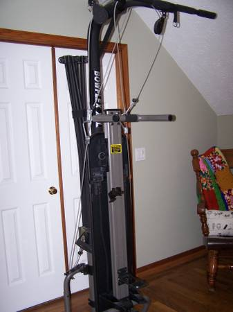 Photo Bowflex Power Pro Fitness - $500 (Lodi)