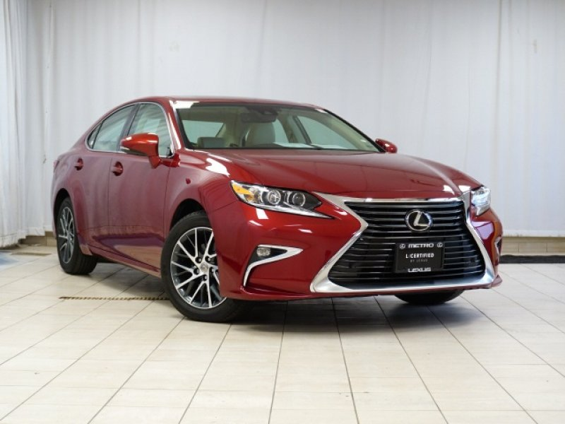 Photo Certified 2017 Lexus ES 350  for sale