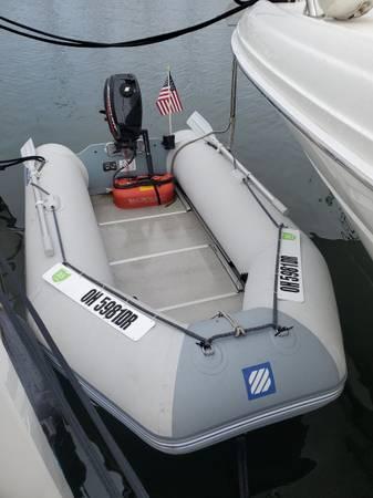 Photo Dinghy - West Marine Zodiac Inflatable - $1,799 (Edgewater)