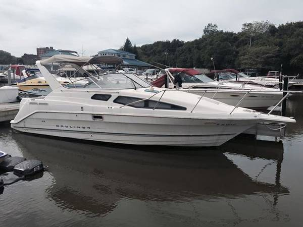 Photo Good boat that needs some cosmetic work - $5,400 (Olde River Yacht Club)