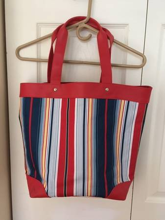 Photo HP Computer Bag and Tote Lined Bag - $8 (Cleveland - West Side)