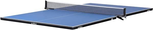Photo JOOLA Tetra-Ping Pong Table Top for Pool Table - $120 (Parma)