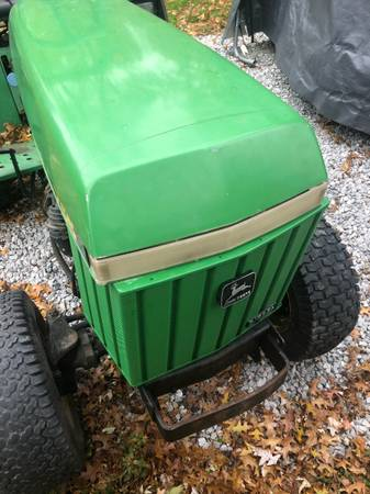 Photo John Deere 755 4x4 with front plow hitch and Curtis cab parts - $4,600 (Westlake)