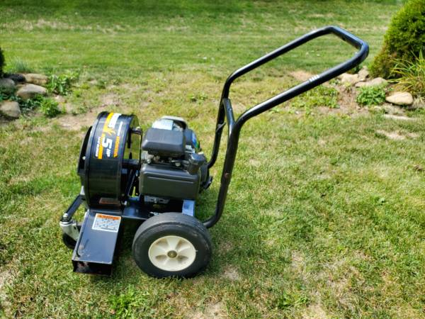 Photo Leaf Blower, walk-behind - $300 (Westlake)