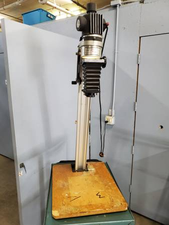 Photo Simmon Omega B-22XL Enlarger - $150 (Olmsted Falls, OH)