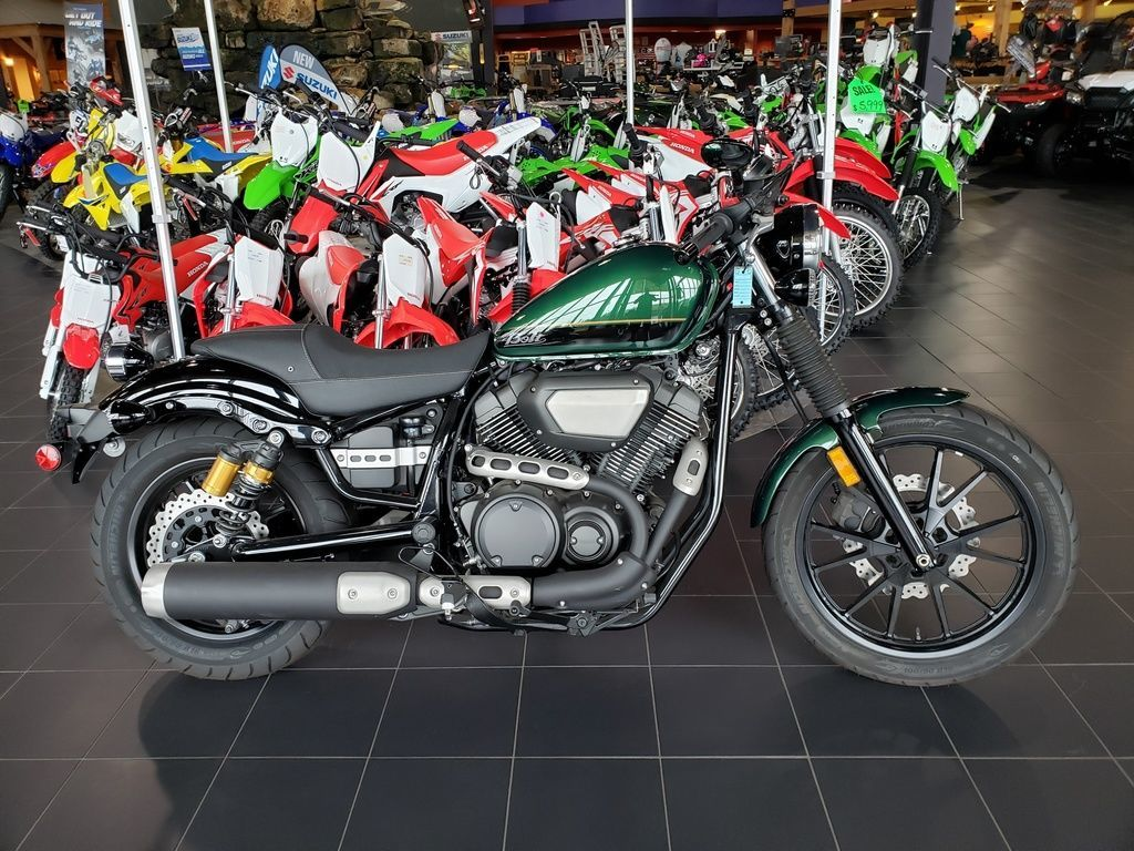 Photo 2015 Yamaha Bolt C-Spec $6999