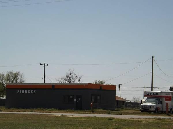 Photo 16 RV Spots  Mobile Home  Big Store (Ralls, Texas)