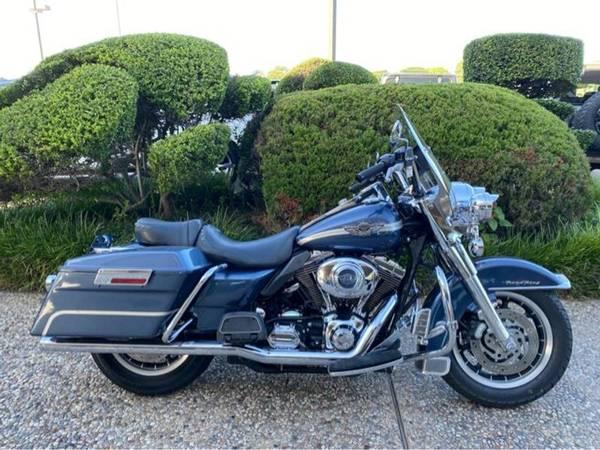 Photo 2003 Harley-Davidson Road King FLHRI - $6,773 (Harley-Davidson Road King)