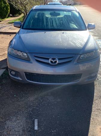 Photo 2006 Mazda 6 - $2400