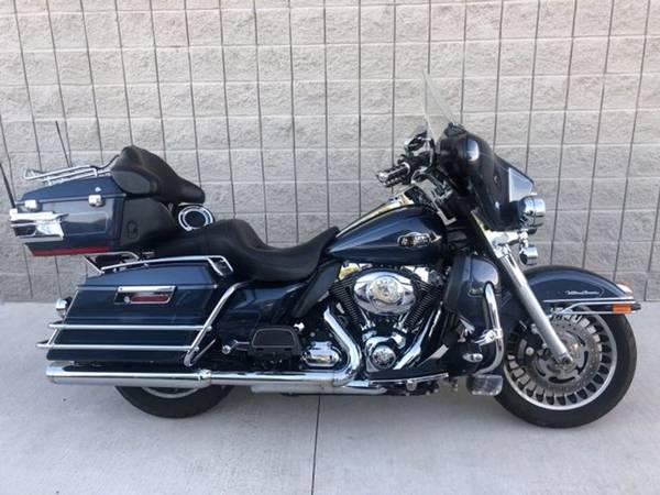 Photo 2009 Harley-Davidson Ultra Classic Electra Glide FLHTCU - $9,992 (Harley-Davidson Ultra Classic Electra Glide)