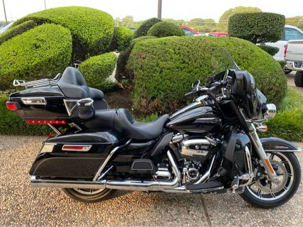Photo 2017 Harley-Davidson Ultra Classic - $18,751 (Harley-Davidson Ultra Classic)