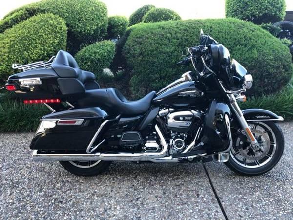 Photo 2019 Harley-Davidson FLHTCU Ultra Classic EG - $18,977 (Harley-Davidson FLHTCU Ultra Classic EG)