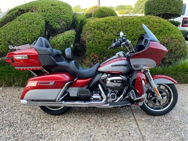Photo 2019 Harley-Davidson Road Glide Ultra 114 FLTRU - $27,982 (Harley-Davidson Road Glide Ultra 114)