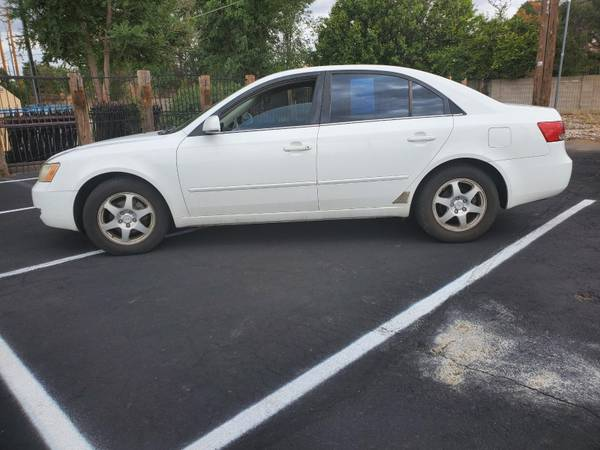 Photo 3500 dollars or less cars - $3,500 (Albuquerque)