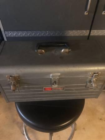 Photo Craftsman toolbox - $30 (Brownfield)