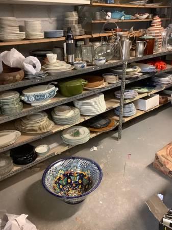 Photo Estate Sale - High End (Santa Fe)