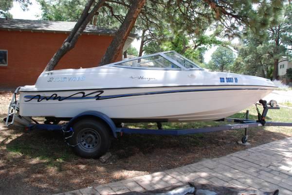 FourWinns Sport Boat - $6,300 (Albuquerque)