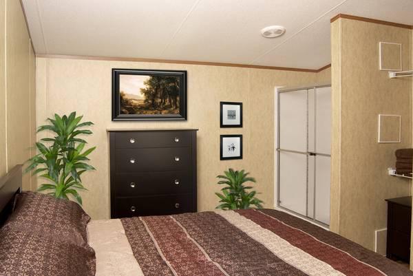 Photo House Trailer for Lease, Rental, Lodging, man cs (Odessa Pecos Midland)