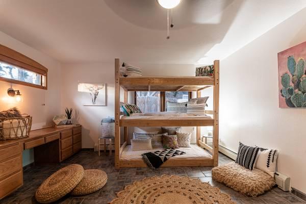 Photo New Custom Made Triple Bunk-Bed - $899 (Albuquerque)
