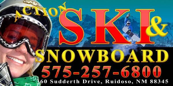 Photo Ruidoso Ski Shop for Sale - $50,000 (Ruidoso NM)