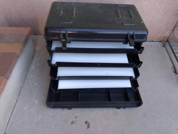 Photo Tool Box Inc Tool Box - $25 (Rio Rancho)