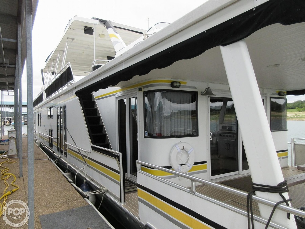 Photo Sumerset Houseboats 80 boats for sale