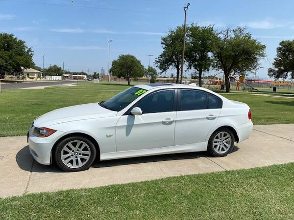 Photo gtgtgt $2,500 DOWN  2007 BMW 328i  GUARANTEED APPROVAL  - $2,500 (www.DEPOTAUTOSALES.com)