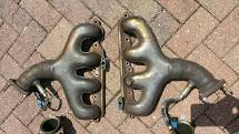 Photo 2001 C5 Corvette Headers with 105k miles - $50 (College Station)