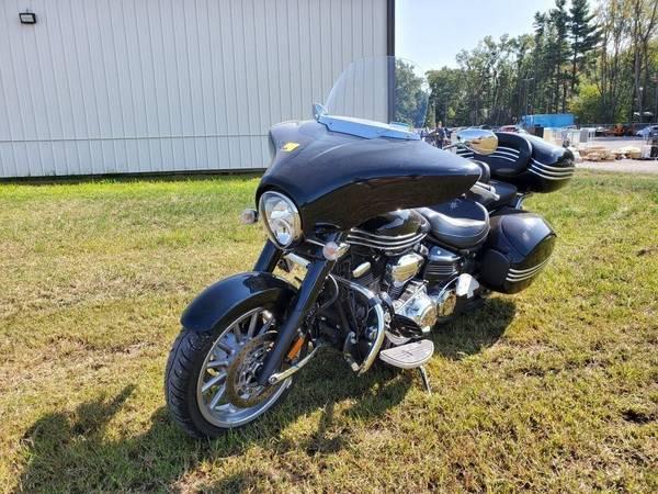 Photo 2010 Yamaha Stratoliner Deluxe - $7,499 (Kingwood)