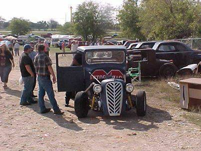 Photo 37TH ANNUAL BELTON SWAP MEET JUNE 6TH 7TH AT LITTLE VALLEY AUTO RANCH - $1234 (belton)