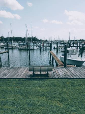 Photo 50 Ft Deeded Boat Slip FOR SALE - $19,500 (League City)