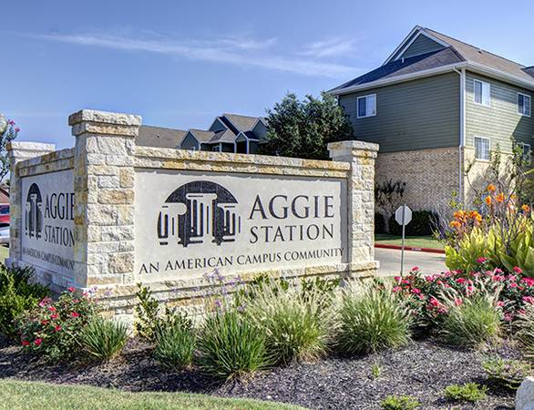 Photo $614 Get More Than Just an Apartment at Aggie Station